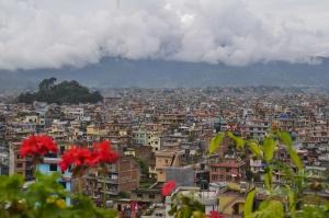 Endlich! Kathmandu